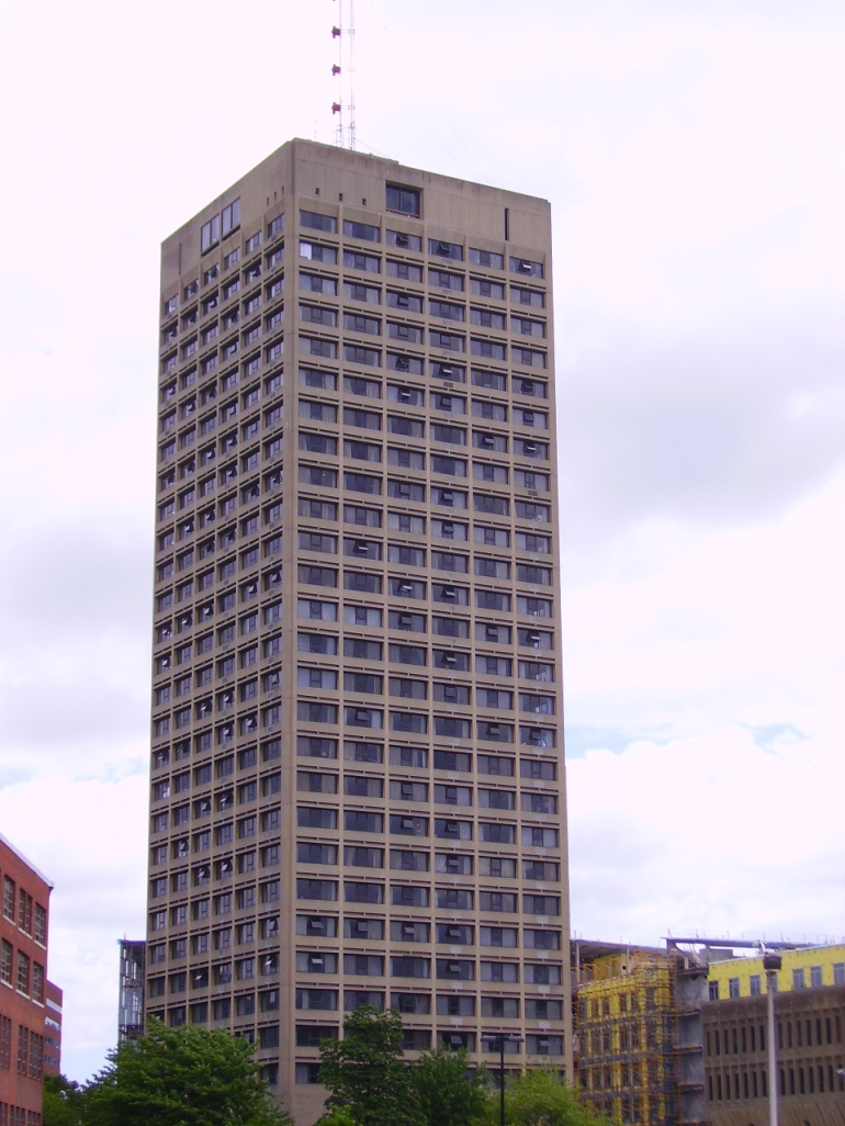 Eastgate, 1965, Eduardo Catalano
