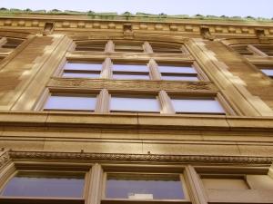 Shreve Crump & Low Building