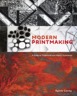 Modern Printmaking b
