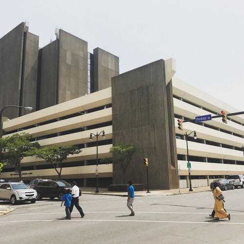 Buffalo City Hall (2)