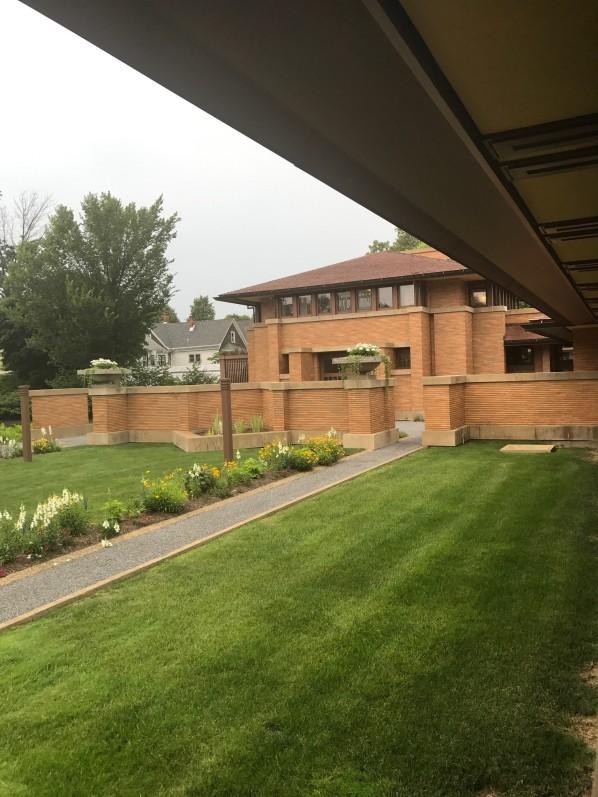 Darwin Martin House (1)
