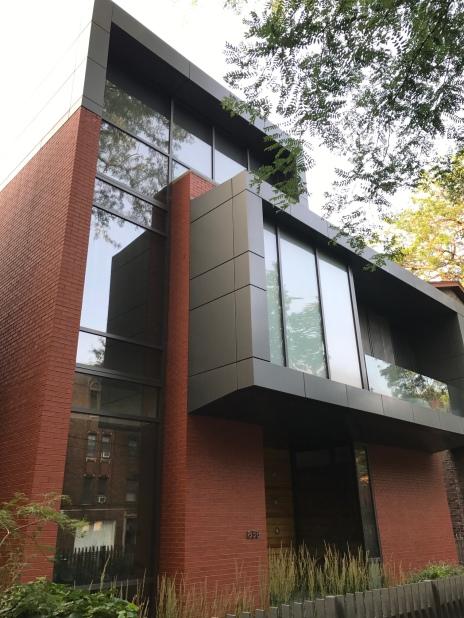 De Stefano Architects