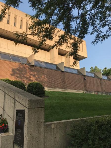DePaul University Academic Center