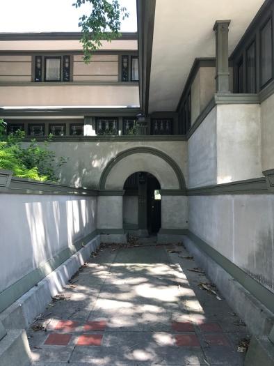 Frank W. Thomas House, 1901, Oak Park (1)