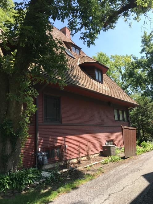 Robert P. Parker House, 1892 Oak Park (3)